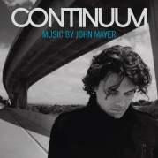 Обложка альбома Continuum, Музыкальный Портал α