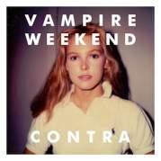 Обложка альбома Contra, Музыкальный Портал α