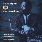 Обложка альбома Conversations, Музыкальный Портал α