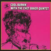 Cool Burnin' With the Chet Baker Quintet, Музыкальный Портал α