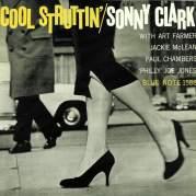 Обложка альбома Cool Struttin', Музыкальный Портал α