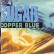 Обложка альбома Copper Blue, Музыкальный Портал α