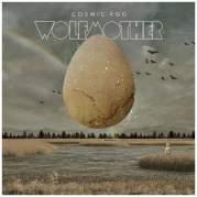 Обложка альбома Cosmic Egg, Музыкальный Портал α