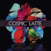Обложка альбома Cosmic Latte, Музыкальный Портал α
