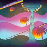 Обложка альбома Cosmic Logic, Музыкальный Портал α