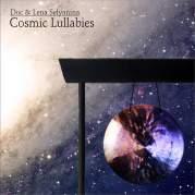 Обложка альбома Cosmic Lullabies, Музыкальный Портал α