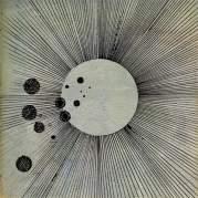 Обложка альбома Cosmogramma, Музыкальный Портал α