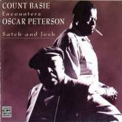 Count Basie Encounters Oscar Peterson - Satch and Josh, Музыкальный Портал α