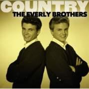 Обложка альбома Country: The Everly Brothers, Музыкальный Портал α