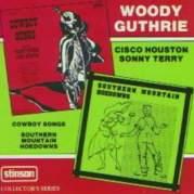 Обложка альбома Cowboy Songs, Музыкальный Портал α