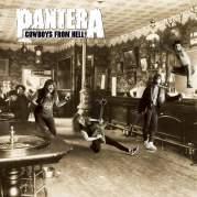 Cowboys From Hell, Музыкальный Портал α
