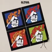 Обложка альбома Crac!, Музыкальный Портал α