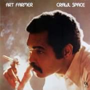 Обложка альбома Crawl Space, Музыкальный Портал α