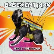 Обложка альбома Crazy Itch Radio, Музыкальный Портал α