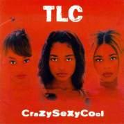 Обложка альбома CrazySexyCool, Музыкальный Портал α