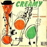 Обложка альбома Creamy, Музыкальный Портал α