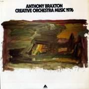 Обложка альбома Creative Orchestra Music 1976, Музыкальный Портал α