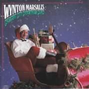 Crescent City Christmas Card, Музыкальный Портал α