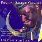 Обложка альбома Crescent With Love, Музыкальный Портал α