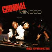 Criminal Minded, Музыкальный Портал α