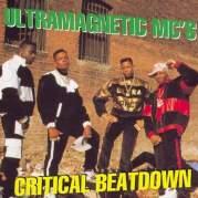 Critical Beatdown, Музыкальный Портал α