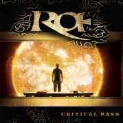 Обложка альбома Critical Mass, Музыкальный Портал α