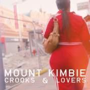 Обложка альбома Crooks & Lovers, Музыкальный Портал α