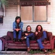 Crosby, Stills & Nash, Музыкальный Портал α