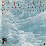 Обложка альбома Crosscurrents, Музыкальный Портал α
