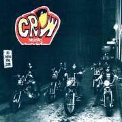 Обложка альбома Crow Music, Музыкальный Портал α