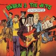 Обложка альбома Cruising With Ruben & The Jets, Музыкальный Портал α