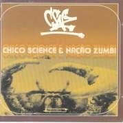 Обложка альбома CSNZ, Музыкальный Портал α
