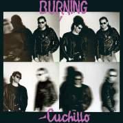 Обложка альбома Cuchillo, Музыкальный Портал α