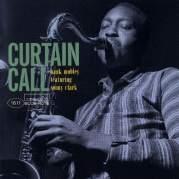 Обложка альбома Curtain Call, Музыкальный Портал α