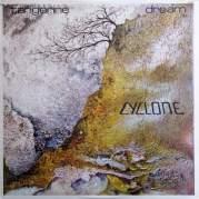 Обложка альбома Cyclone, Музыкальный Портал α
