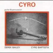 Обложка альбома Cyro, Музыкальный Портал α