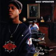 Обложка альбома Daily Operation, Музыкальный Портал α