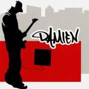 Обложка альбома Damien, Музыкальный Портал α