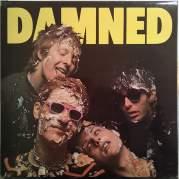 Обложка альбома Damned Damned Damned, Музыкальный Портал α