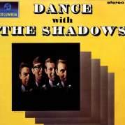 Обложка альбома Dance With the Shadows, Музыкальный Портал α