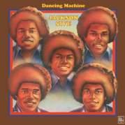 Обложка альбома Dancing Machine, Музыкальный Портал α