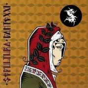 Обложка альбома Dante XXI, Музыкальный Портал α