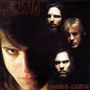 Обложка альбома Danzig II: Lucifuge, Музыкальный Портал α