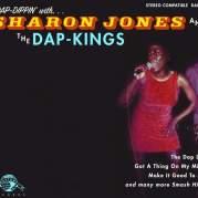 Обложка альбома Dap Dippin' With Sharon Jones and the Dap-Kings, Музыкальный Портал α