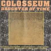 Обложка альбома Daughter of Time, Музыкальный Портал α