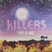 Обложка альбома Day & Age, Музыкальный Портал α