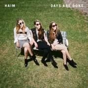 Обложка альбома Days Are Gone, Музыкальный Портал α