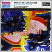Обложка альбома Days of Future Passed, Музыкальный Портал α