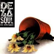 Обложка альбома De La Soul Is Dead, Музыкальный Портал α