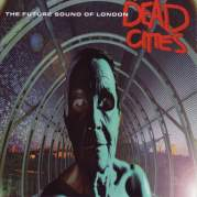 Обложка альбома Dead Cities, Музыкальный Портал α